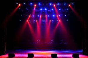 Alquiler escenarios para concierto Córdoba